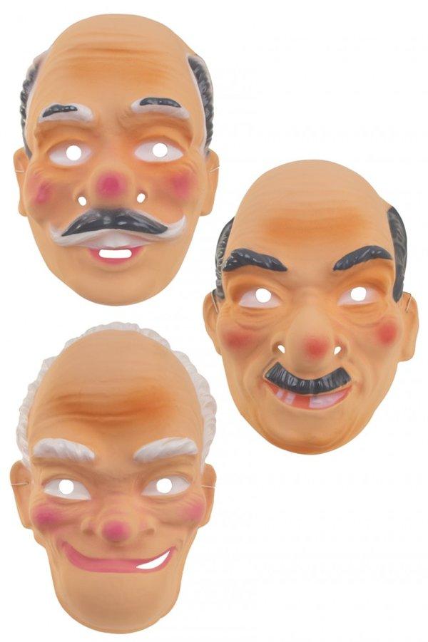 Maskers-Plastic