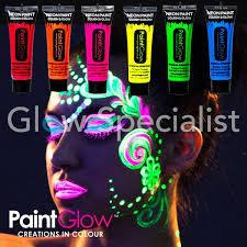 Body-&-Face-paint