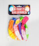 Party Ballonnen  60 jaar  _