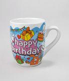 Cartoonmok - Happy Birthday_