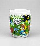 Cartoonmok 30 jaar_
