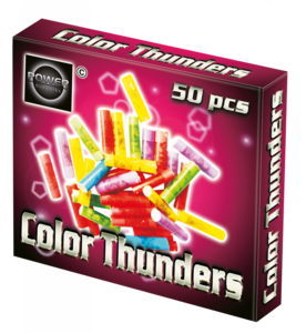 Color Thunder's