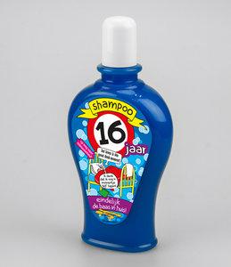 Fun Shampoo - 16 jaar